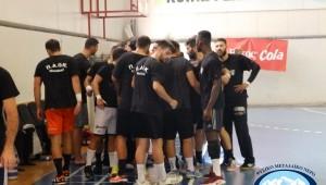 2Χ2 νίκες στο «1ο Βίκος Handball Tournament»