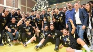 Η χρυσή βίβλος του Κυπέλλου για τον ΠΑΟΚ!