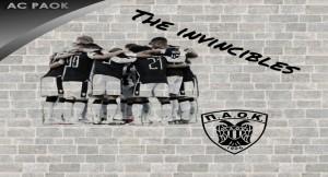 The Invincibles (Οι αήττητοι) [Men Edition]