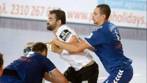 ΠΑΟΚ ΒΕΡΓΙΝΑ TV - AΣΕ Δούκα