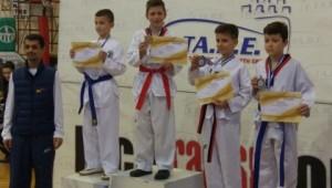 ΠΑΟΚΑΡΑ και στο Taekwondo