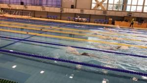 Αναχωρεί η Κολυμβητική ομάδα του ΠΑΟΚ!