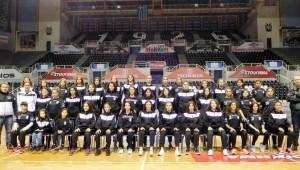 Ακαδημία Χάντμπολ Γυναικών: Πρόγραμμα αγώνων
