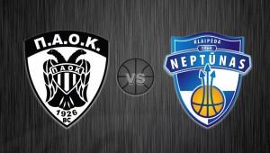 ΠΑΟΚ-Neptunas