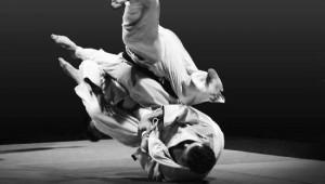 Αθλητική Κυψέλη της Τούμπας: Brazilian Jiu-Jitsu