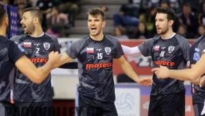 Παναγιώτης Παπαδόπουλος: Είχαμε την ποιότητα να κερδίσουμε το ματς