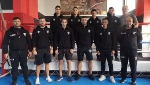Έτοιμοι για το Πανελλήνιο Πρωτάθλημα οι Πυγμάχοι!