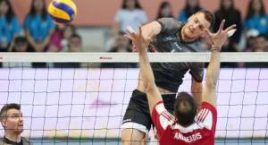 Στην καλύτερη ομάδα της Volley League ο Όκολιτς!