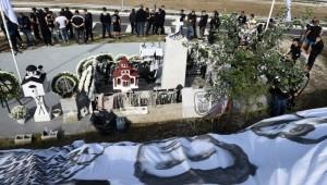 Την Κυριακή 4 Οκτωβρίου στις 11:00 το ετήσιο μνημόσυνο στο μνημείο των Τεμπών