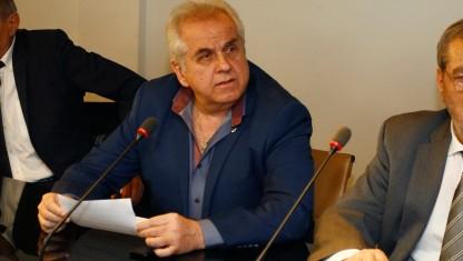 Δημ. Παπαδόπουλος: «Συγχαρητήρια..., αλλά λυπάμαι που δεν ήμουν εκεί!»