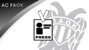 Οι διαπιστεύσεις για το ΠΑΟΚ-SL Benfica