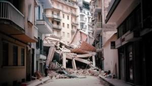 Σαν Σήμερα: Ο μεγάλος σεισμός του 1978