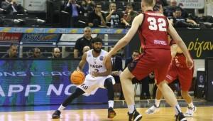 Basket Zaragoza-ΠΑΟΚ