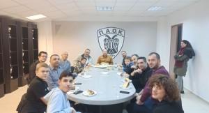 Σάββας Μάτσας: «Το σκάκι μας μαθαίνει να αυτοπειθαρχούμε»