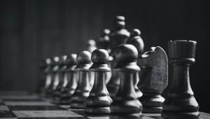 Πρώτη αγωνιστική για το σκάκι!