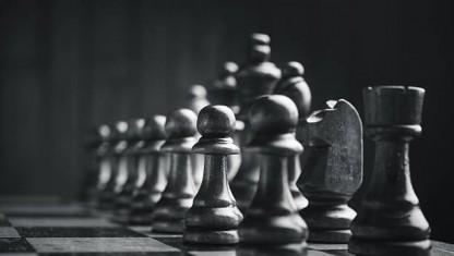 Σκάκι: 2η Αγωνιστική