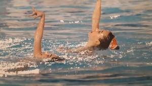 Τα αποτελέσματα στους Χειμερινούς Αγώνες Καλλιτεχνικής Κολύμβησης!