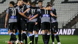 ΠΑΟΚ-Granada CF