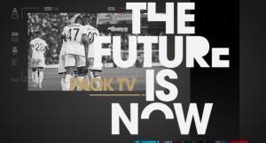 Το ΠΑΟΚ-Ολυμπιακός στο PAOK TV
