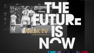 Πρεμιέρα πρωταθλήματος στο PAOK TV
