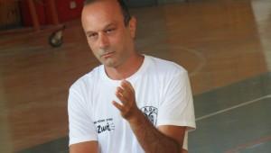 Αλέξης Παπαβασίλης: «Ευχαριστημένος από τη διάθεση και την αγωνιστικότητα της ομάδας»