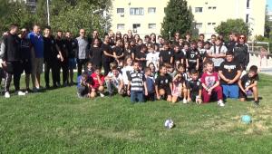 Με απόλυτη επιτυχία στέφθηκε η γιορτή Handball του ΠΑΟΚ! (pics)