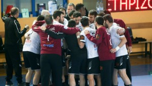 Training Report: ΠΑΟΚ ΒΕΡΓΙΝΑTV