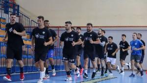 Στην Σερβία για φιλικά το χάντμπολ ανδρών του ΠΑΟΚ