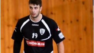 Χρύσανθος Τσαναξίδης: «Θέλουμε να χτίσουμε μία νεανική και ταλαντούχα ομάδα!»