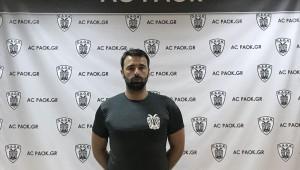 Παίκτης του ΠΑΟΚ ο Nikola Dzono!