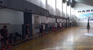 Έπιασαν δουλειά παίδες και έφηβοι της ακαδημίας χάντμπολ