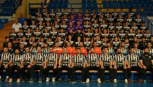 Ακαδημία Χάντμπολ Ανδρών: Πρόγραμμα αγώνων