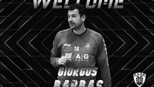 «Θωρακίζει» τα γκολπόστ με Γιώργο Μπάρμπα ο ΠΑΟΚ!