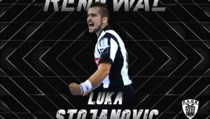 Με «μαέστρο» τον Luka Stojanovic και τη νέα χρονιά ο ΠΑΟΚ!