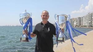 Δ. Χασεκίδης: «Ο ΠΑΟΚ αποδεικνύει έμπρακτα την στήριξη του στα τμήματα χάντμπολ»