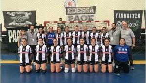 Flashback: ΠΑΟΚ Mateco-ZORK Jagodina 25-23