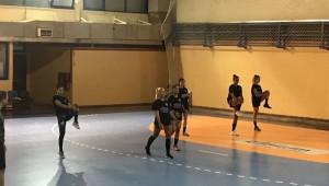 Τέσσερις αθλήτριες του ΠΑΟΚ στην Εθνική!