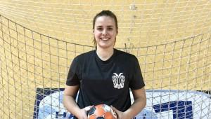 Μεταγραφική ενίσχυση με Lara Zidek για τον ΠΑΟΚ Mateco!