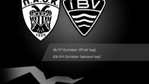 Με IBV Vestmannaeyjar στο Round 2 του EHF European Womens Cup ο ΠΑΟΚ Mateco!