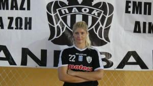 M. Nikolic: «Ευτυχισμένη για αυτά που πετύχαμε στην Ευρώπη!»