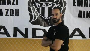 Δ. Πελεκίδης: «Στόχος η πρόκριση»