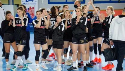 Νίκη και πρόκριση στην επόμενη φάση του πρωταθλήματος ο ΠΑΟΚ Mateco