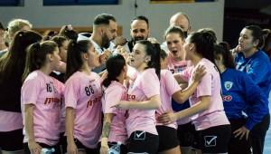 Έξι αθλήτριες του ΠΑΟΚ Mateco στην Εθνική γυναικών