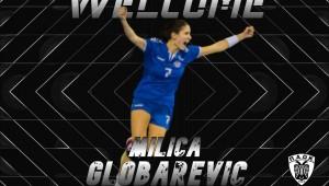 Δυναμώνει στα εξτρέμ με την Milica Globarevic ο ΠΑΟΚ Mateco!