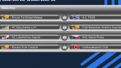 Με Rincon Fertilidad Malaga στους «8» του EHF European Cup ο ΠΑΟΚ Mateco!