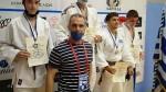 Ένα χρυσό μετάλλιο και πολύτιμες εμπειρίες για το τμήμα JUDO!