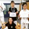 Επιτυχίες για τους μικρούς judokas!