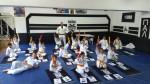 Ολοκληρώθηκε η σεζόν για το judo!