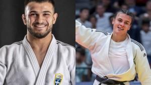 Στους Ολυμπιακούς Αγώνες του Τόκιο οι Ντανατσίδης και Τελτσίδου!