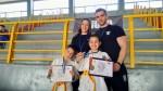 Συμμετοχή σε τουρνουά για τους judokas!